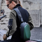 ROCKROOSTER ARCH Series Chest Bag