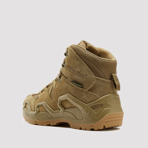 Walland,6 Inch Hiking Boot for Men in Coyote
