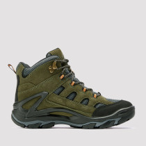 Newland,6 Inch Hiking Boot for Men in Green