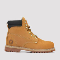 Underwood,6 Inch Work Boot for Men in Wheat