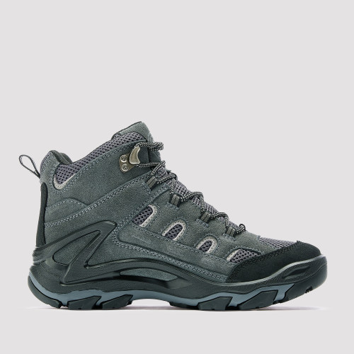 Newland,6 Inch Hiking Boot for Men in Grey