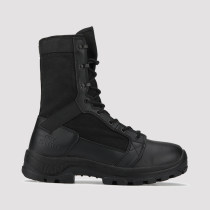 M.G.D.B. ,8 Inch Work Boot for Men in Black