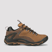 Farland,4 Inch Hiking Boot for Men in Brown