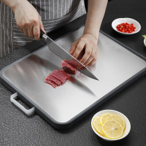 Multi Functional Double Sided Cutting Board