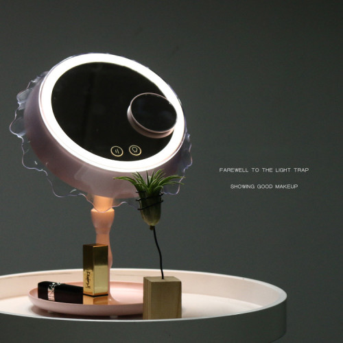 Makeup Mirror LED Lights lighted vanity mirror charging