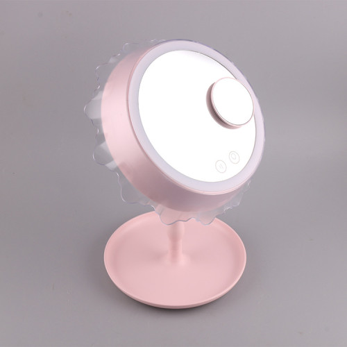 Makeup Mirror LED Lights lighted vanity mirror charging