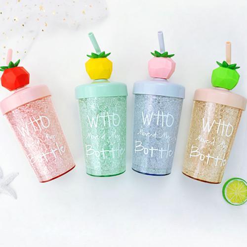 Summer Fruit plastic bottle 270ML