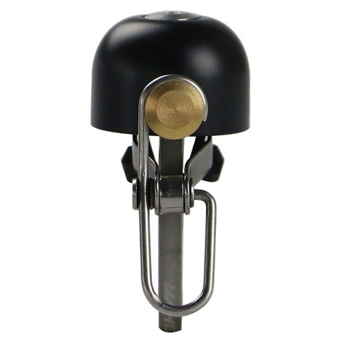 Bicycle Bell Classic Brass Bicycle Horn Cycling Accessories Fit Handlebar,Anti-Rust, Loud Sound ebike