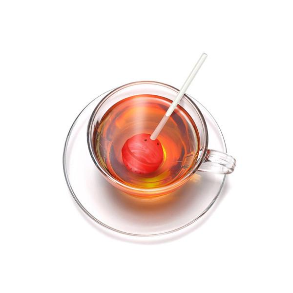 Sweet tea a lollipop tea infuser