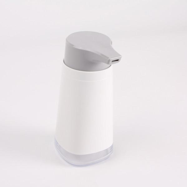 Plastic Hand Sanitizer Bottle Bathroom Kitchen Soap Dispenser Manual Press Bottle Washing Clean Liquid Storage Bottle