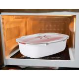 Large Microwave Steamer