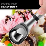 ice cream scoop heavy duty