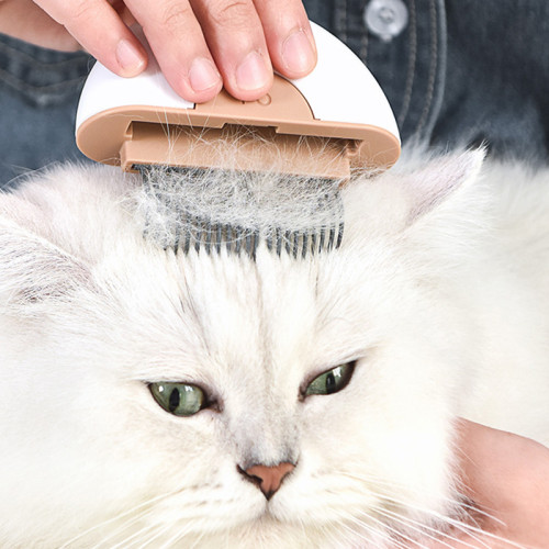 Ge mini Pet Comb Brush
