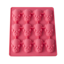 High-quality thickening Little Pigs In A Blanket Silicone Mold BPA FREE