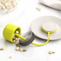 Silicone Tea Infusers silicone tea maker tea bag tea strainer