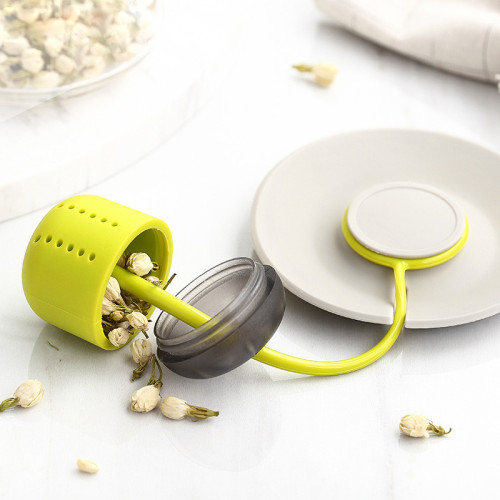 Silicone Tea Infusers silicone tea maker tea bag tea strainer