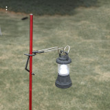 Outdoor Multi-Purpose Tabernacle Hooks