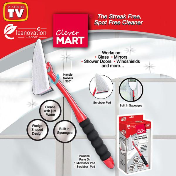 Fuller Pane DR by Fuller Brush, Original Window Cleaning Kit (As Seen On TV)