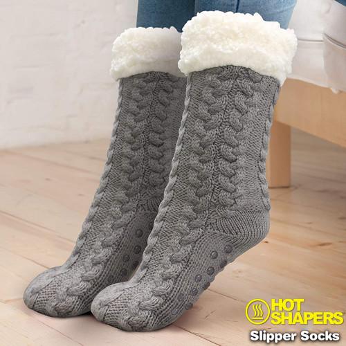 Huggle Slipper Socks