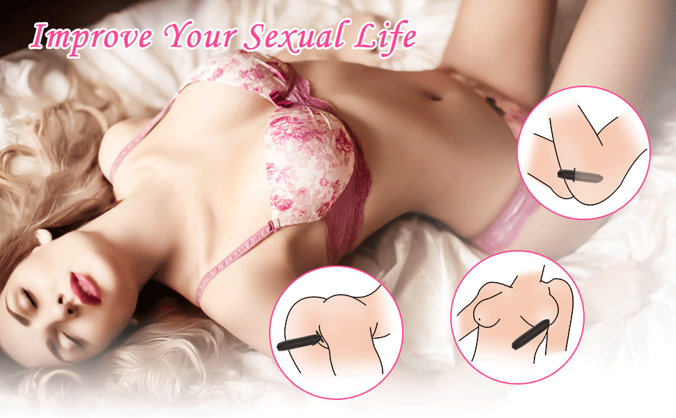 Improve Your Sexual Life