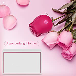 A perfect gift to the one you love with discreet package!