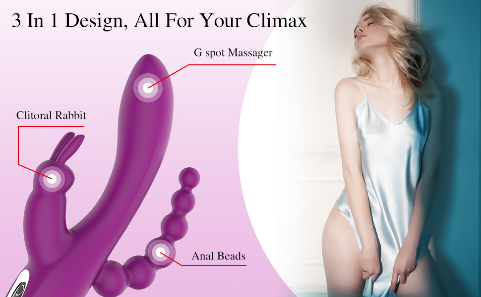 Vagina Clit, Anus, Inspiring Your Infinite Sex Desire
