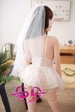 花嫁セックス人形