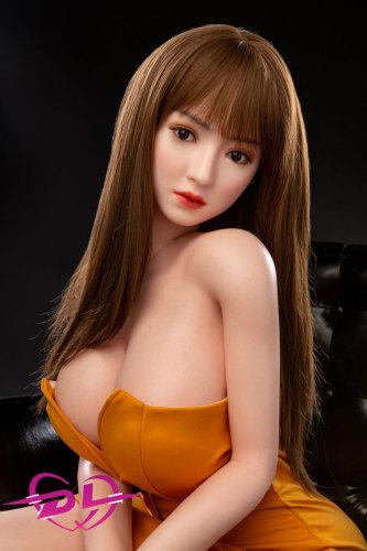 綺月さん DLdoll#W7 シリコン セックス人形