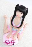百桃ちゃん 108cm axbdoll#A10 可愛いセックス人形