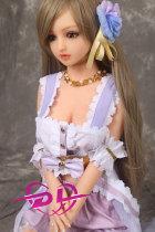 椿ちゃん 136cm WM Doll#48 可愛いロリドール