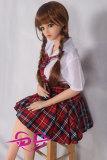 緒子ちゃん 136cm WM Doll#48 可愛いロリドール
