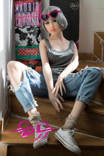 美菜ちゃん 156cm  WM Dolls#98 綺麗等身大ダッチワイフ tpeドール
