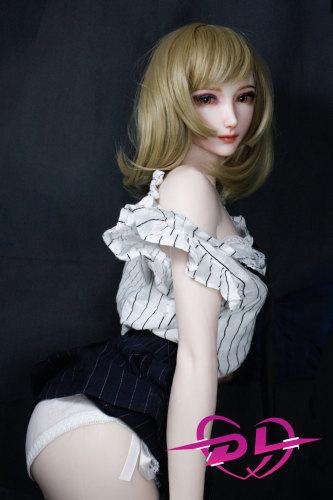 雨宫裕香  102cm 軽いラブドール シリコン製