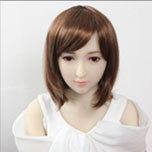 真莉奈ちゃん 130cm axbdoll #A16小胸 激可愛いセックスドール
