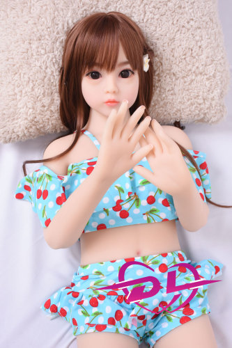 渚沙ちゃん axbdoll#A08 100cm 平胸ロリドール