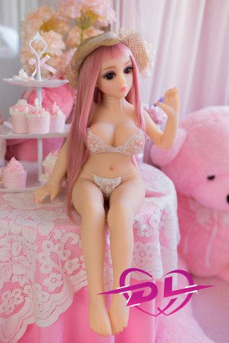 絢夏ちゃん 65cm axbdoll#A04 西洋人形 tpeラブドール
