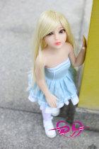 咲良ちゃん 65cm axbdoll#A03 カワキレ リアルラブドール