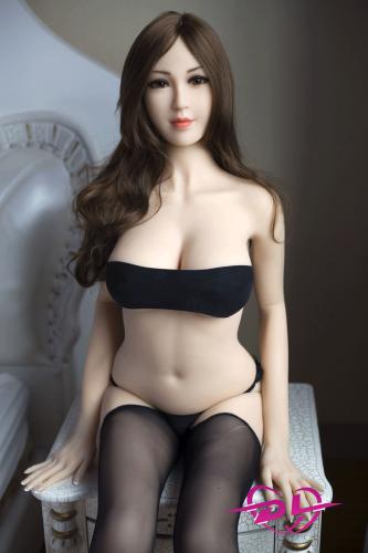 友莉音 165cm axbdoll#A33 小胸リアルドール