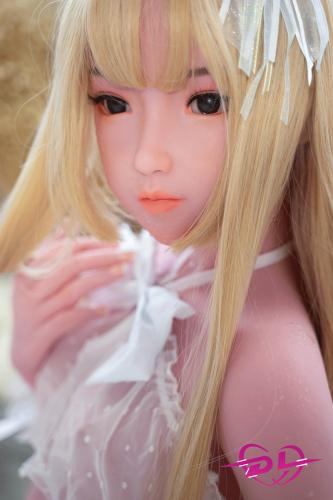 瑠奈ちゃん  145cm axbdoll #A95 ピンク肌リアルラブドール