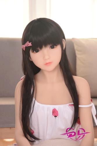 紗良ちゃん  145cm axbdoll #A95 貧乳ロリラブドール