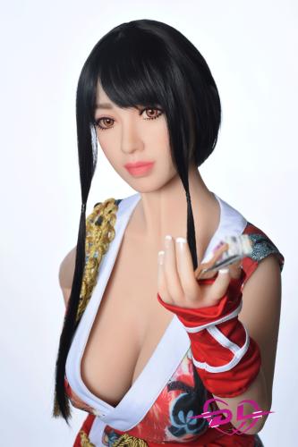 楓花ちゃん  155cm axbdoll #A44 美乳等身大ドール