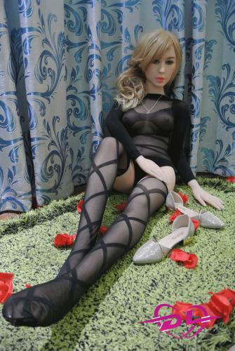 美玲さん  145cm axbdoll #A40 熟女ラブドール