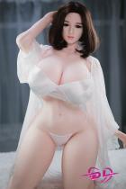 Anzie(アンジー) 159cm  jydoll#175 爆乳セックスドール