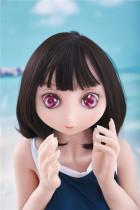 Rein 145cm アニメラブドール tpe製 Irontech Doll正規品