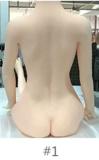 以知羽 172cm Futuredoll 爆乳セックスドール tpe製