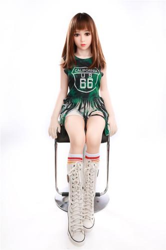 茉衣ちゃん 125cm Futuregirl 小柄激安ロリラブドール