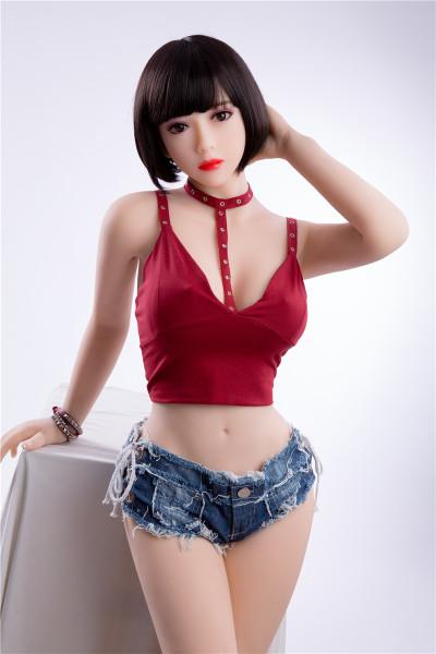 莉子ちゃん 156cm Future Doll 高級リアルダッチワイフ