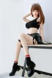 双葉ちゃん 156cm Future Doll tpeラブドール