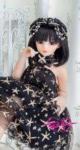 凪子(なぎこ) 65cm  axbdoll ミニドール3番 ロリ人形