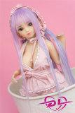 仁凪(きみな) 65cm  axbdoll Mini 1番 ロリドール
